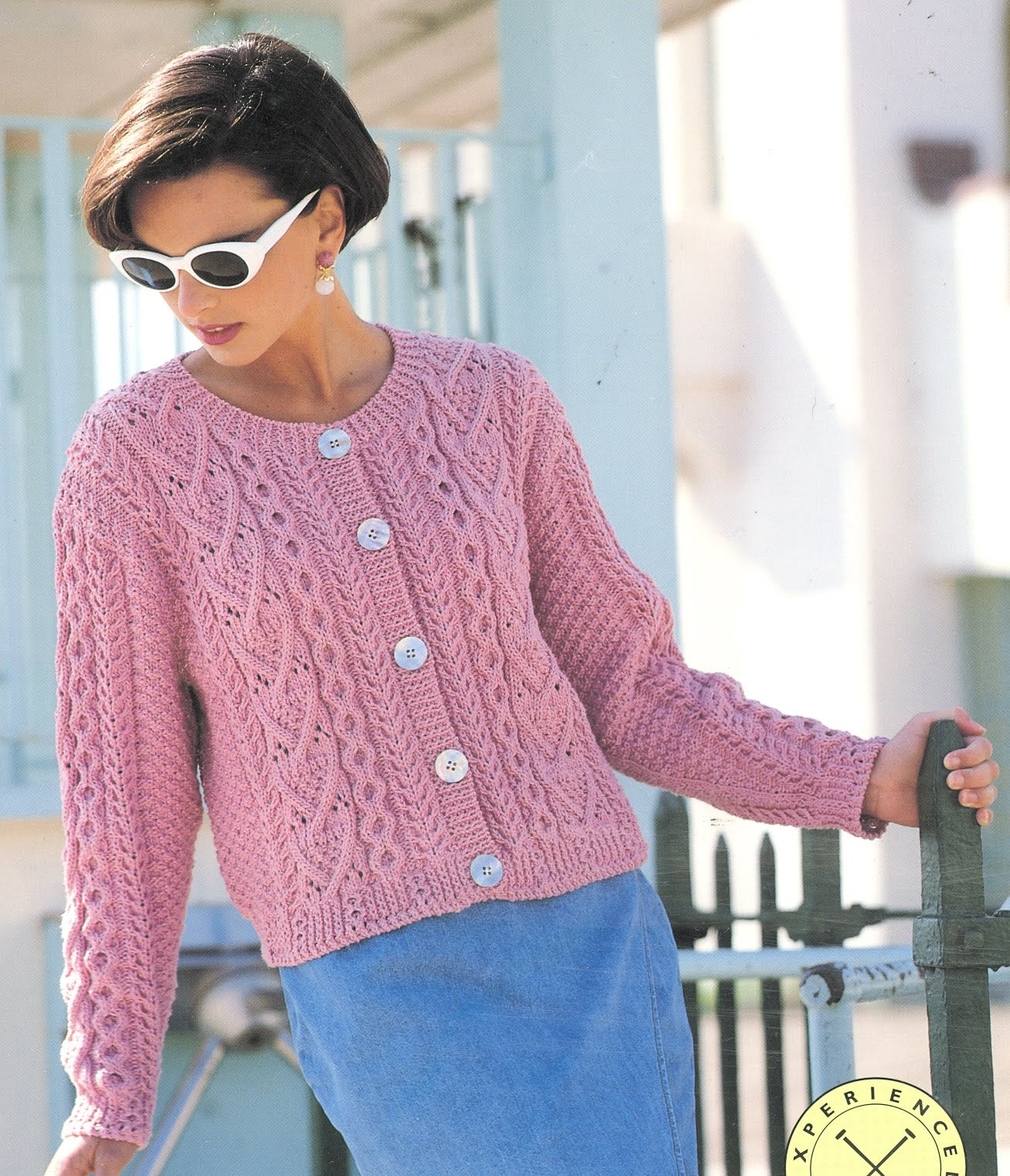 Sara's Colorwave Blog: ARAN SWEATERS- MIXED PERSONAL HISTORY