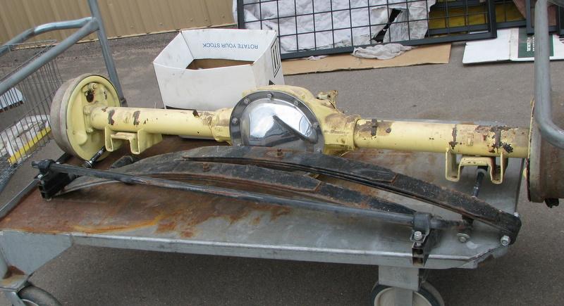 Cast Iron Platform Bed Frame