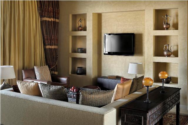 Tem ticas tnicas sala de estar ideas de decoraci n for Idea sala de estar cuadrada