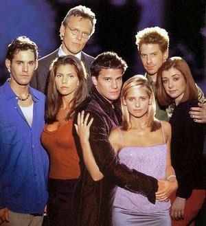 Buffy A Caça Vampiros