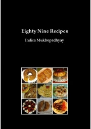 "Buy ""89 Recipes"""