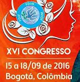 XVI congresso FDIM