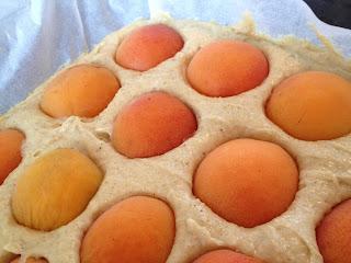 L'Abricot dans tous ses états #6 : Le moelleux