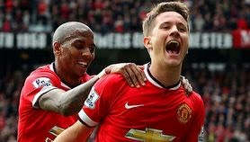 Video Gol Manchester United vs Aston Villa 3-1