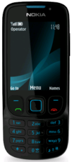 Nokia 6303 Review