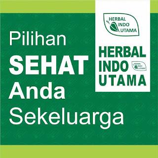 Herbal Indo Utama