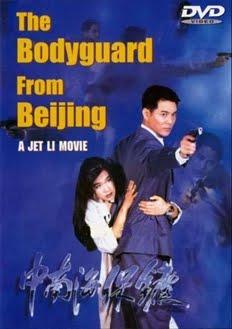 Cận Vệ Trung Nam Hải - The Bodyguard From Beijing (1994)