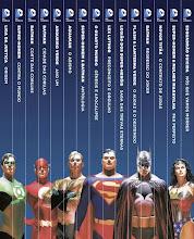 Colecção Super-Heróis DC