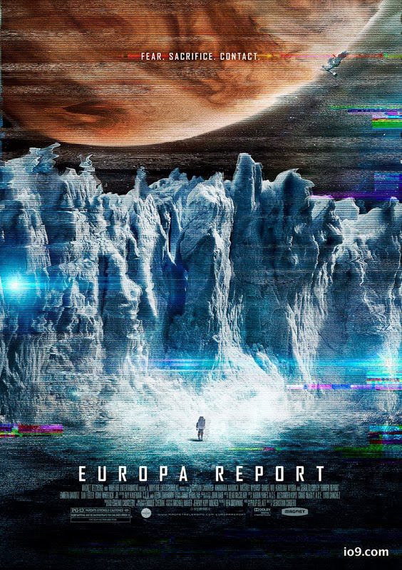 Europa Report Legendado