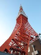 地上250mの特別展望台から、これもHDR合成してみました。 東京タワー