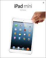 iPad Mini - RM999 - RM1999 Di Malaysia