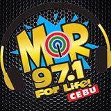 MOR Cebu Lupig Sila DYLS 97.1 MHz