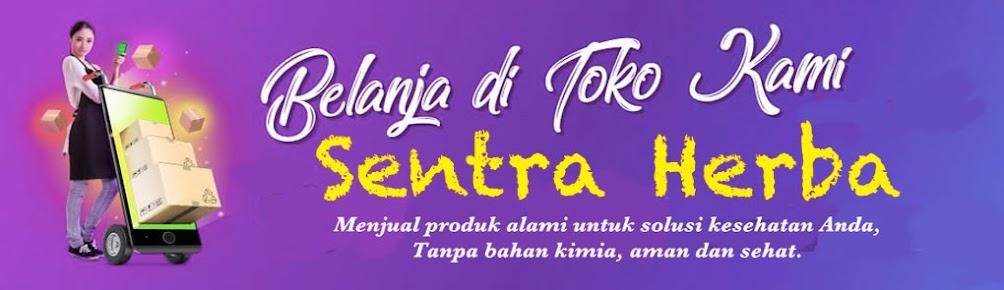 SEKALIGUS.com :: SENTRA HERBA menjual produk alami untuk solusi kesehatan Anda, TANPA bahan kimia,
