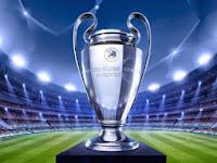 Hasil Liga Champion Tadi Malam Musim 2015-2016 Terbaru