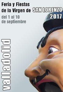 Feria y Fiestas de Valladolid