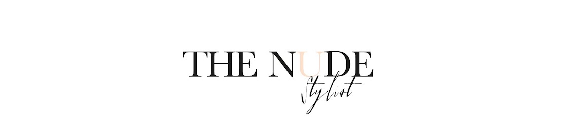 The Nude Stylist