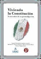 """Novedad Editorial: """"VIVIENDO LA CONSTITUCIÓN"""""""