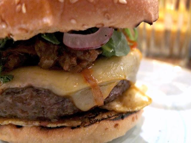 blazing sombrero burger gbk