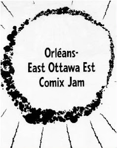 Orleans Comix Jam