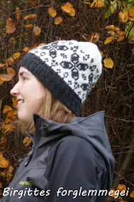 Anne lue / hat
