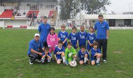 pré-escolas 2011/12