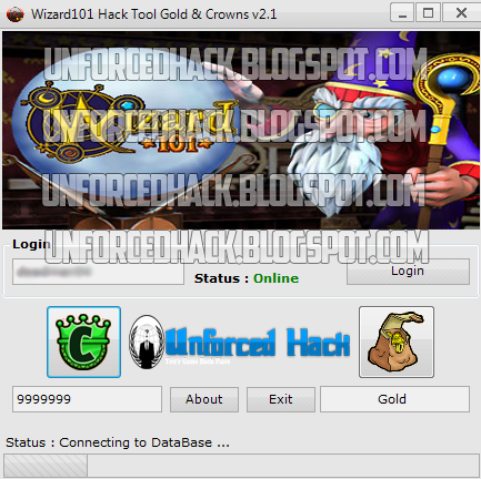 Wizard101+Hack+Tool+Gold+&+Crowns+v2.1+free+download+no+survey+no