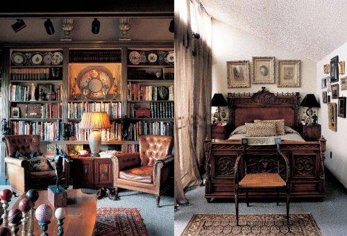 Ethnic Cottage Decor: INSPIRING DESIGN BOOKS