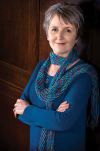 Interview With :    Mary Balogh, Author of The Arrangement