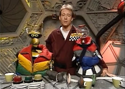 Here's To 30 Years Of Mystery Science Theater 3000
