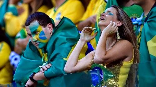 penyokong-brazil-kecewa