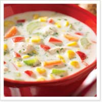 Weight Loss Recipes : Soups and Stews