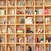 10 Tips Mengatur Rak Buku Agar Terlihat Menarik
