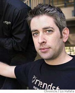 Jonathan Abrams, Founder of Friendster