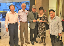 TAN KHENG HUA'S PRODUCTION OF 'TROPICANA THE MUSICAL'