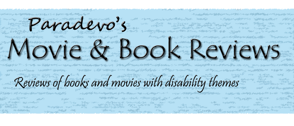 Paradevo's Movie and Book Reviews