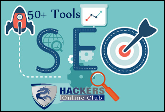 50+ FREE SEO Tools Inside