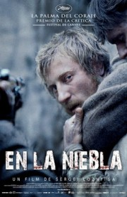Ver En la niebla (V tumane) (Im Nebel) (Dans La Brume) (2012) Online