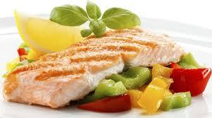 comidas muy saludables