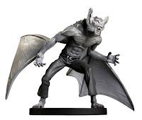 Man-Bat (DC Comics) Character Review - Statue Product