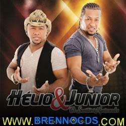 Hélio e Junior - Verão 2013