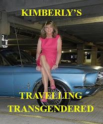 Travelling Transgendered