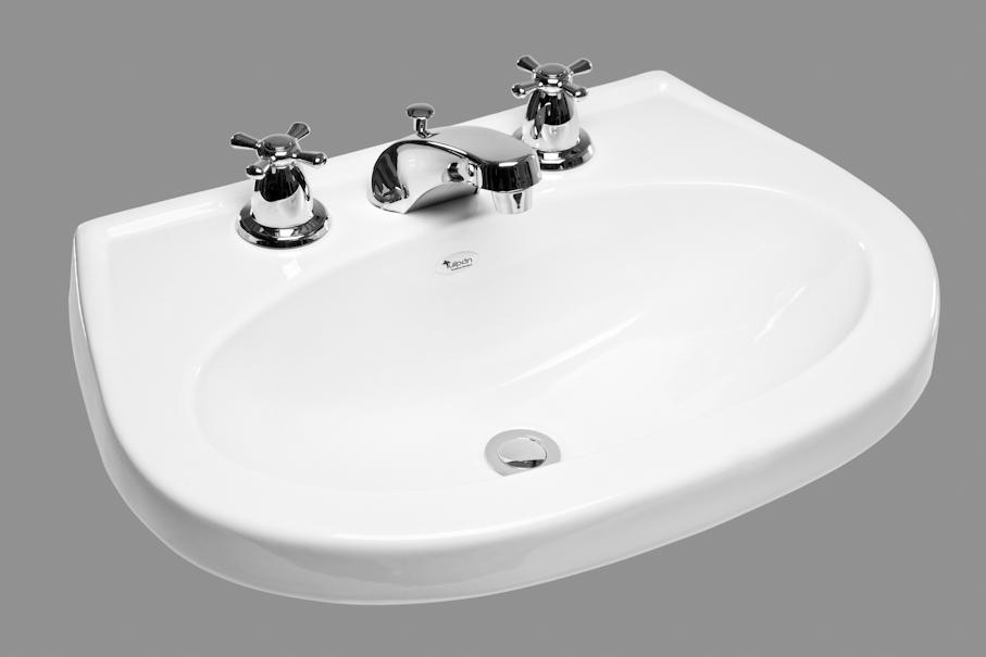 Servidor porcelana sanitaria lavamanos gioia for Porcelana sanitaria