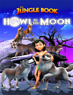 The Jungle Book: Howl at the Moon (2015) [Vose]