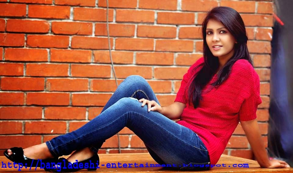 Bangladeshi Actress RJ Maria Noor