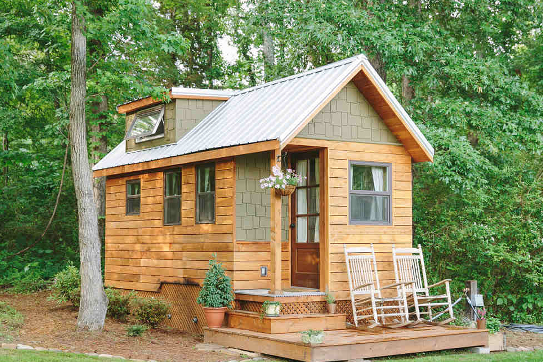 wind river bungalow of chattanooga tiny house lifestyle
