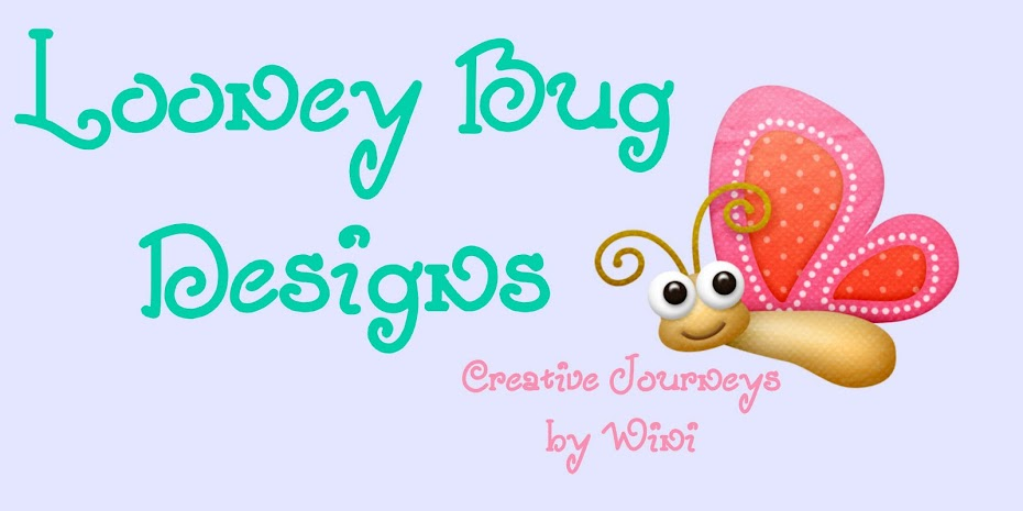 Looney Bug Designs