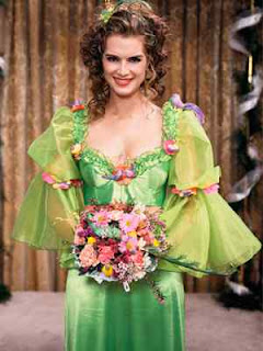 Ugly bridesmaid dresses funtuna ugliest bridesmaid dresses ugly to the max view weve saved the worst for last this bridesmaid dress featured in a popular sitcom from the 1990s junglespirit Choice Image