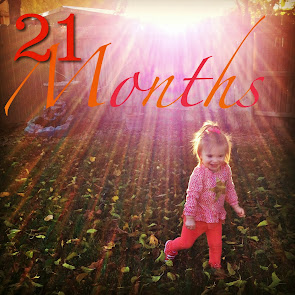 21 Months of Gracie