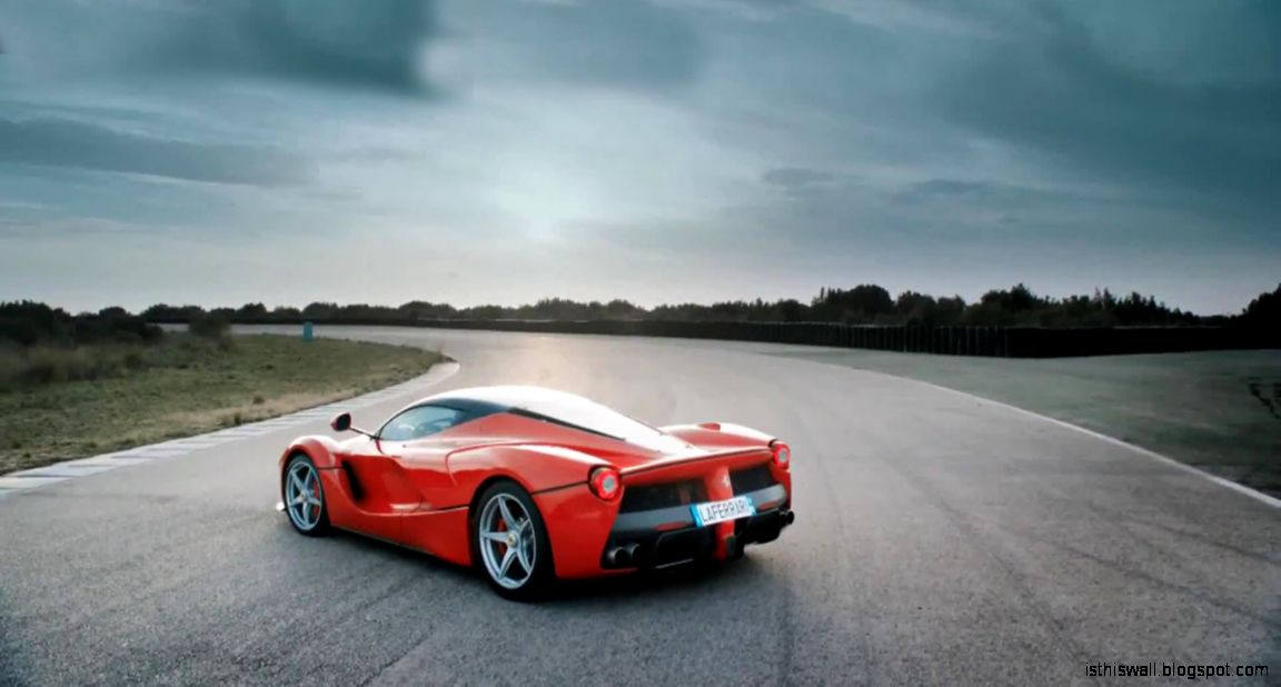 Excellent Ferrari LaFerrari Wallpapers  Full HD Pictures