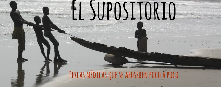 El Supositorio